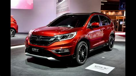 honda crv interni 2018 honda cr v new design interior and engines