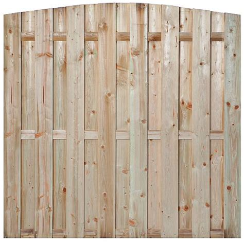 grenen meubels den haag tuinscherm den haag ge 239 mpregneerd grenen 180x180 cm