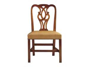 baker dining room chairs baker dining room museum side chair 789 hickory