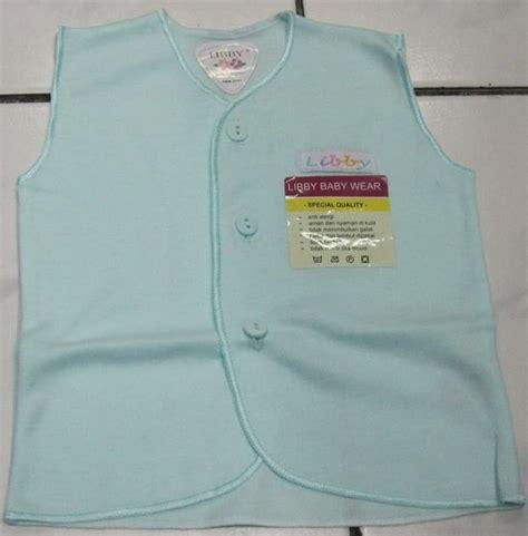 12pcs Baju Bayi Kutung New Born jual baju bayi kutung libby 0 3 bulan polos warna