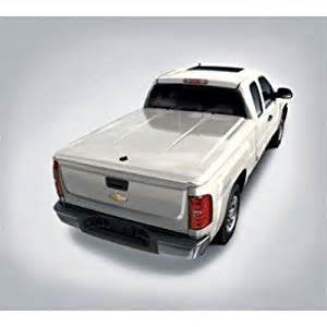 Tonneau Covers Shell Genuine Gm Accessories 22870551 Shell