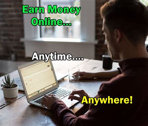 Legitimate Ways To Make Extra Money Online - the 7 legitimate ways to earn extra cash online and more work from home and