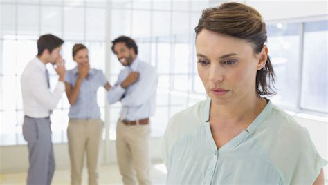 is office gossip harassment 6 ways to beat a work bully