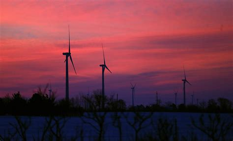 pattern energy amazon wind farm amazon goes in on wind energy farm in rural indiana