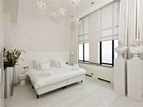 white wood floor bedroom white hardwood floors modern bedroom san diego by duchateau floors