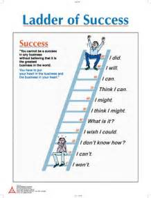 the ladder of a successful career prerna jain