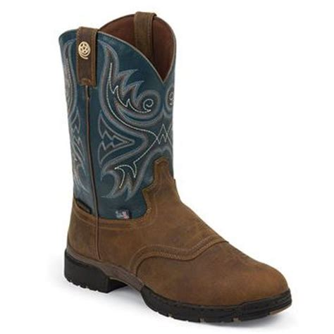 george strait boots justin boots s cowboy george strait collection western