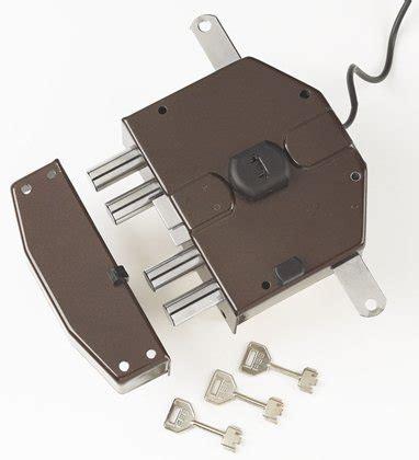serrature elettriche per porte blindate serrature per porte blindate modelli e prezzi fabbro a