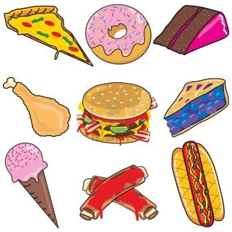 food drawings free food clip clipart panda free clipart images