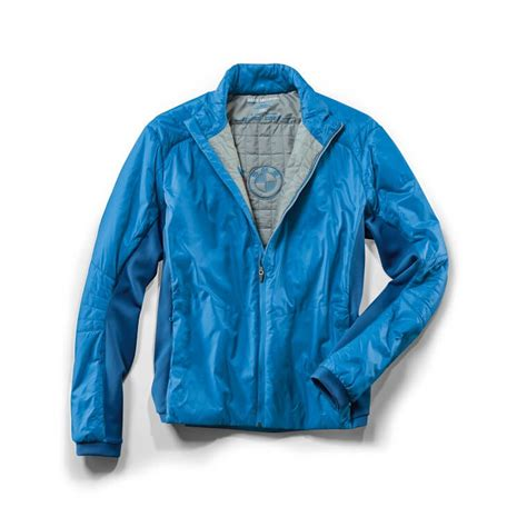 Bmw Motorrad Quilted Jacket by Ride Quilted Jacket Bahnstormer Motorrad