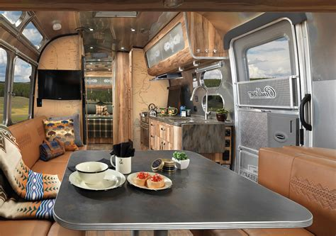Gmc Motorhome Floor Plans by The Coolest Modern Rvs Trailers And Campers Design Milk