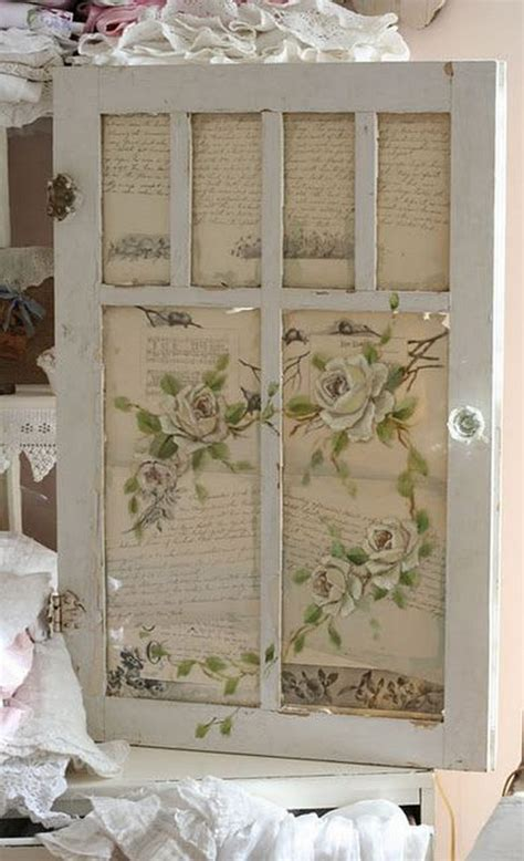 18 Awesome Diy Shabby Chic Awesome Shabby Chic Decor Diy Ideas Projects Noted List