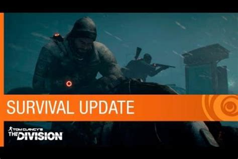 One Minute Preview Lgs Player by The Division Dlc Survivor Trailer Now Available No