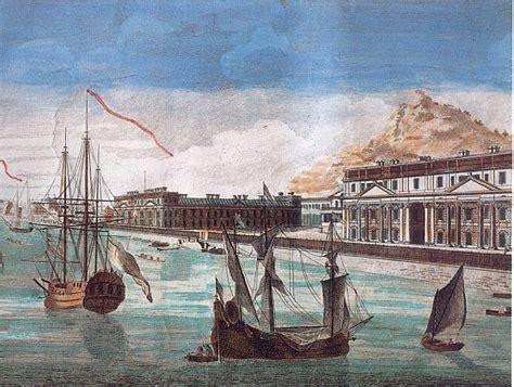 Comptoirs Français En Inde by L Amiraut 233 Et Des Magasins De La Compagnie Des Indes 224