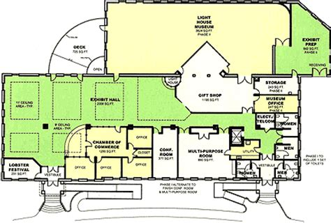 floor plan of museum pics for gt museum floor plan