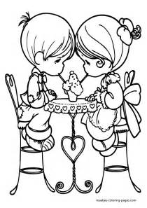 valentines day coloring pages for adults valentines day coloring pages for