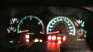 Check Gages Dodge Ram How To Test The Instrument Cluster On You Dodge Ram