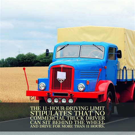 Dallas Truck Lawyer 1 by The Effectiveness Of Driver Rest Regulations In Lowering