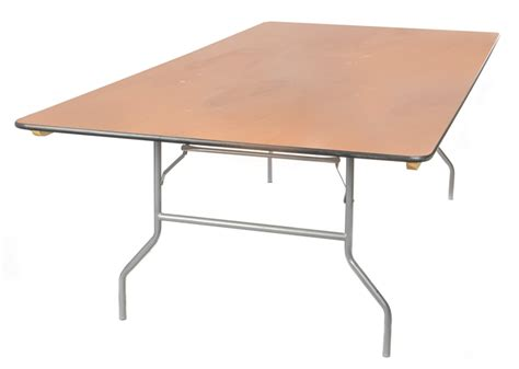 48 x 96 table 48 x 96 quot plywood folding tables 72 quot oklahoma wholesale