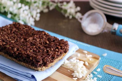 ricetta tartufi di riso soffiato e frutta donna ricette di dolci con il cioccolato raccolta di ricette