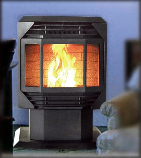 new 2014 bay front wood pellet stove heater furnace