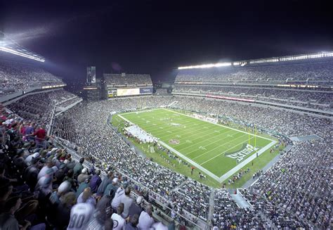 lincoln financial careers lincoln financial field nbbj