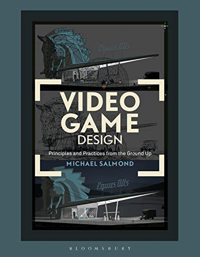 game design books pdf video game design principles and practices from the