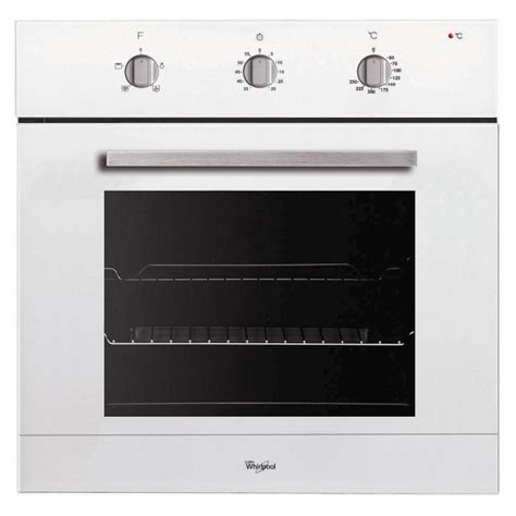 induction hob and oven package whirlpool akp436wh 60cm single built in white fan oven cit600 induction hob pack