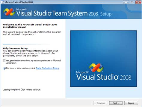 how to install and setup visual studio express 2013 9 steps microsoft visual studio 2008 installation on windows 7 as