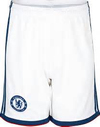 Shorts Chelsea Away 2012 chelsea 13 14 2013 14 away and third kits released footy headlines