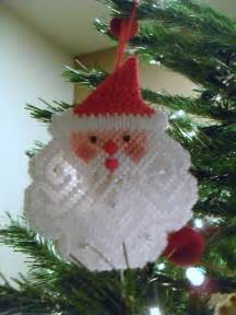Handmade Ornament - handmade ornaments so vicki