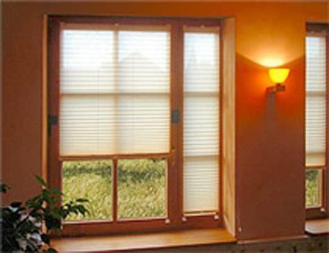 Fenster Sichtschutz Sprossenfenster by Plissee Im Fensterrahmen Befestigen Odprinter