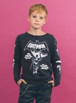 Batman 03 Raglan 506 best images on kid kid children food