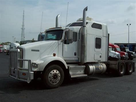 2008 kenworth truck used 2008 kenworth t800 for sale truck center companies