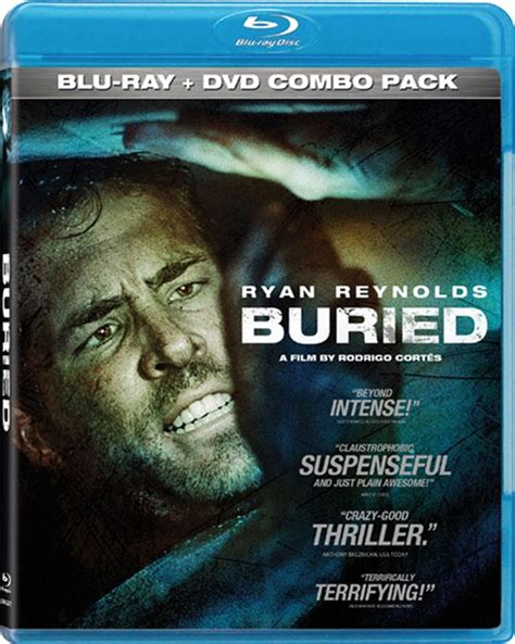 How To Find Out Where Are Buried Dvd Review Buried Starring Review St Louis