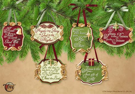 18 best photos of christian christmas ornaments to make