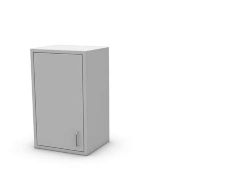 18 wide wall cabinet steelsentry