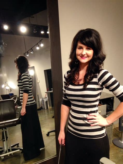 10 Second Secrets To Salon Hair by S Tips For Second Day Hair Hair Salon The