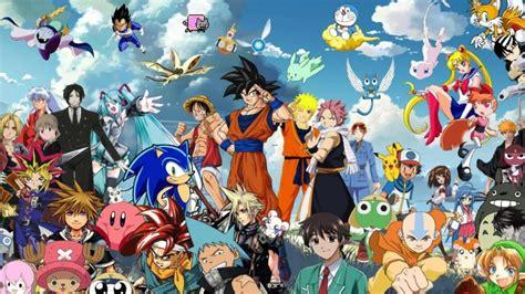 top  strongest anime manga characters