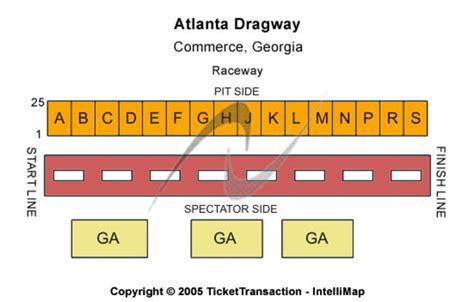 map of atlanta dragway basketball tickets all basketball scores info