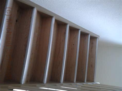 Treppe Mit Holz Belegen by Aussentreppe Mit Holz Belegen Bvrao