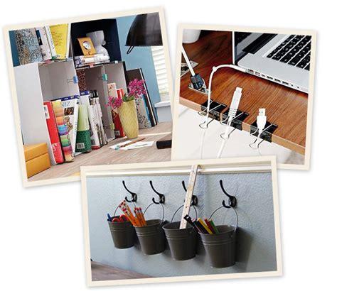 diy rangement bureau 5 diy pour organiser votre bureau page 4 sur 5 be