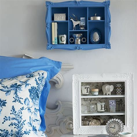Bedroom Picture Frame Ideas by Bedroom Box Frames Country Storage Ideas Housetohome Co Uk