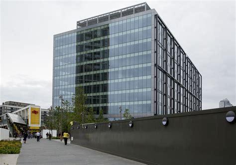 hmrc opens  croydon regional centre hm revenue