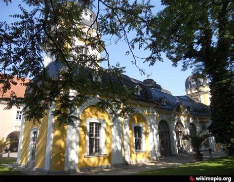 pavillon juliusspital gartenpavillon des juliusspitals w 252 rzburg