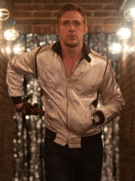 drive ryan gosling jacket scorpion ryan gosling drive white jacket