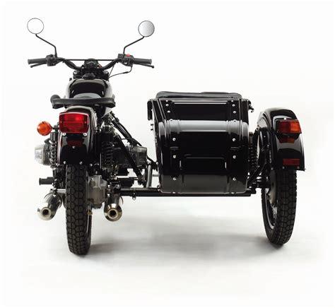 Ural Motorrad Verkauf by Gebrauchte Ural T Motorr 228 Der Kaufen