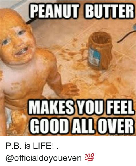 Peanut Butter Meme - funny peanut butter baby memes of 2017 on sizzle
