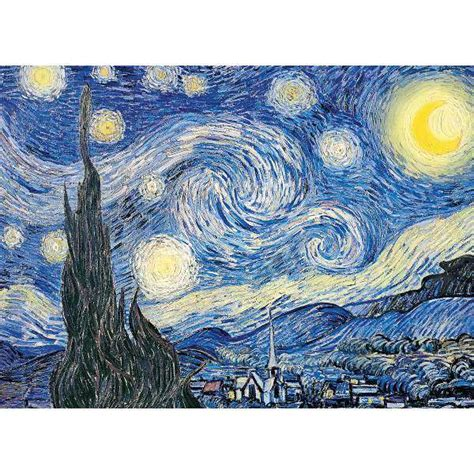 Buy Perre Starry Jigsaw starry vincent gogh jigsaw puzzle from jigsaw