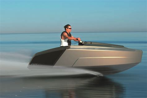 yacht boat information fast cars information audi design student creates the